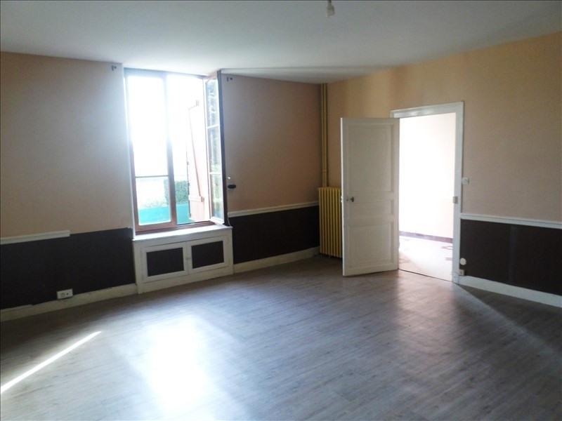 Vente maison / villa Chauvigny 143000€ - Photo 6