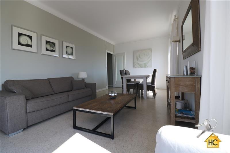 Vente appartement Cannes 380000€ - Photo 4