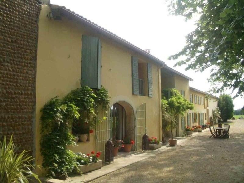 Verkauf von luxusobjekt haus Arles 1483000€ - Fotografie 2