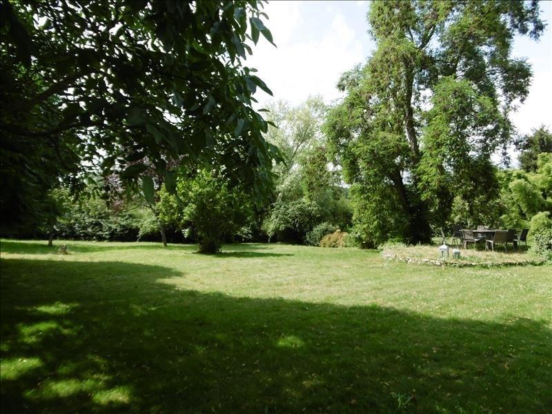 Vente maison / villa Pecqueuse 495000€ - Photo 6