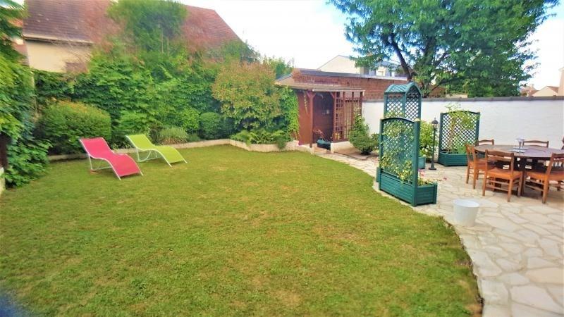 Vente maison / villa Ormesson sur marne 528000€ - Photo 6