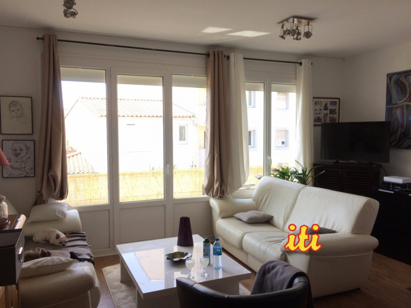 Vente appartement Les sables d olonne 194 100€ - Photo 1