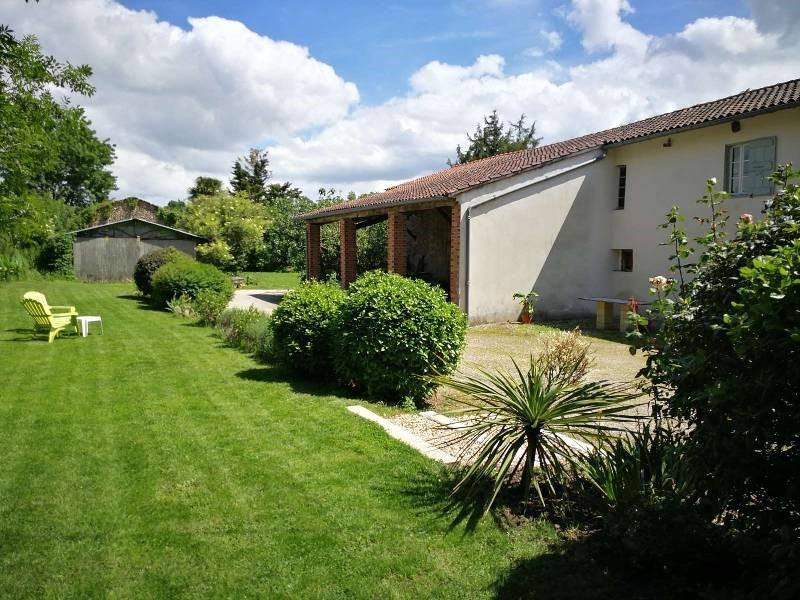 Sale house / villa Cuq les vielmur 281000€ - Picture 2