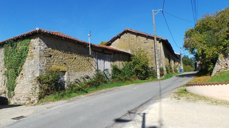Vente maison / villa Couzeix 35 000€ - Photo 1