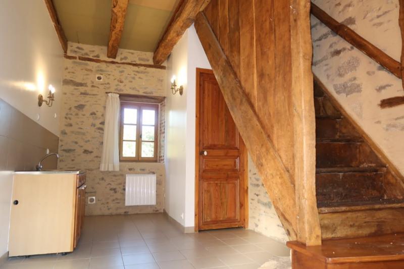 Location maison / villa Magnac bourg 610€ CC - Photo 4