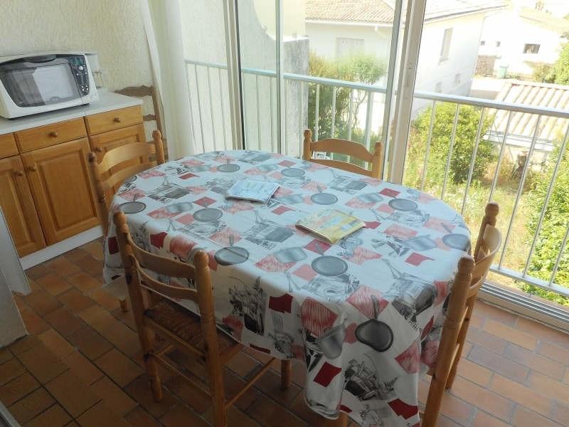 Vendita appartamento Vaux sur mer 141750€ - Fotografia 3