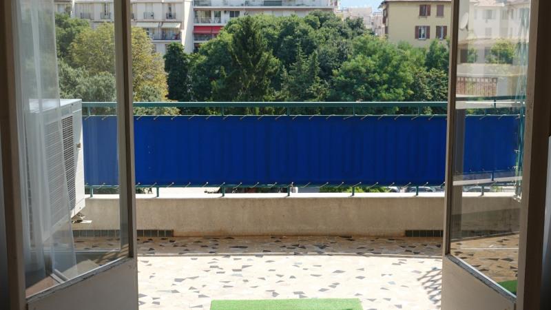 Rental apartment Nice 845€ CC - Picture 1