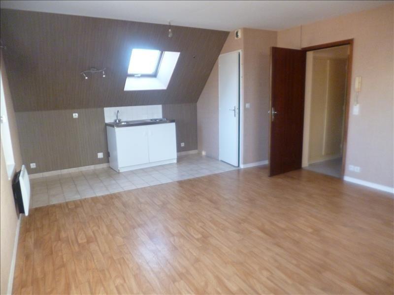 Verkoop  appartement Nogent le roi 54500€ - Foto 1