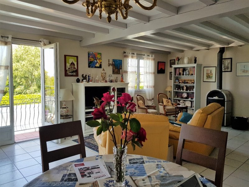 Sale house / villa Olonne sur mer 394000€ - Picture 4