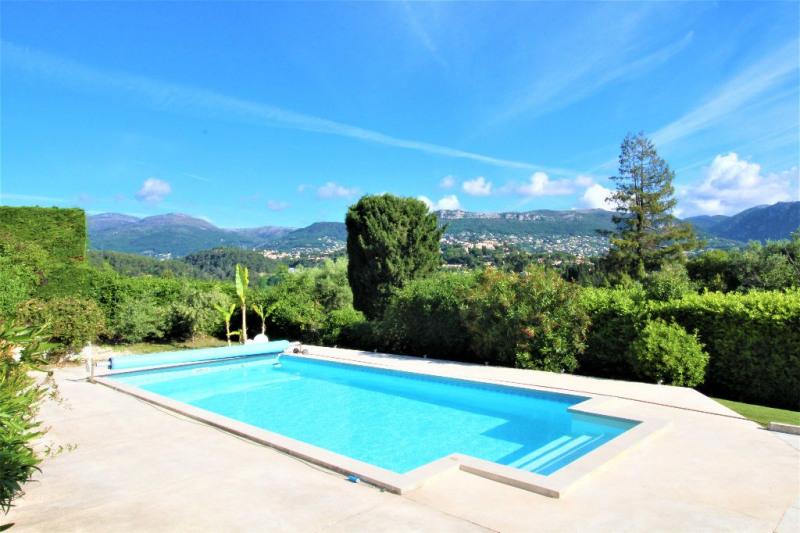 Deluxe sale house / villa Vence 739000€ - Picture 5