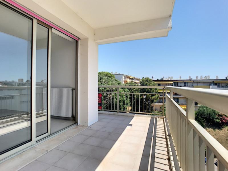 Vente appartement Antibes 350000€ - Photo 10