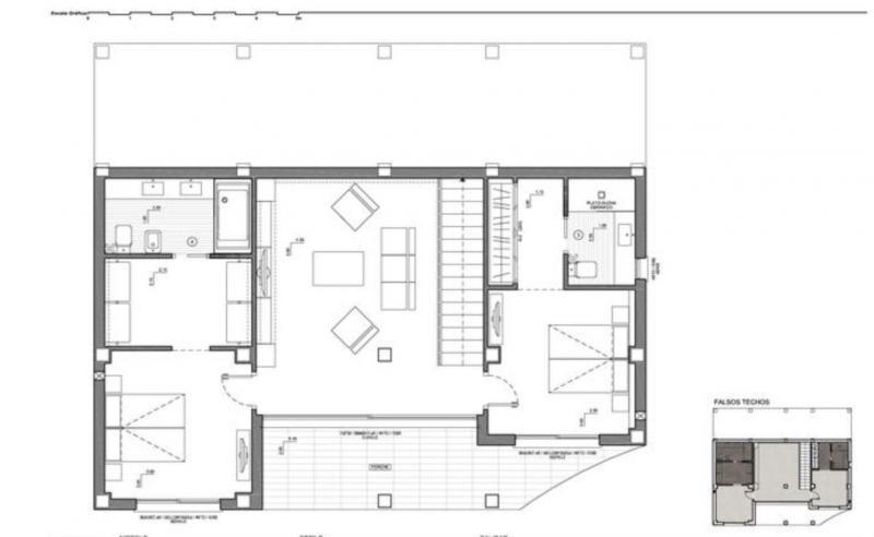Vente de prestige maison / villa Altea province d'! alicante 840000€ - Photo 16