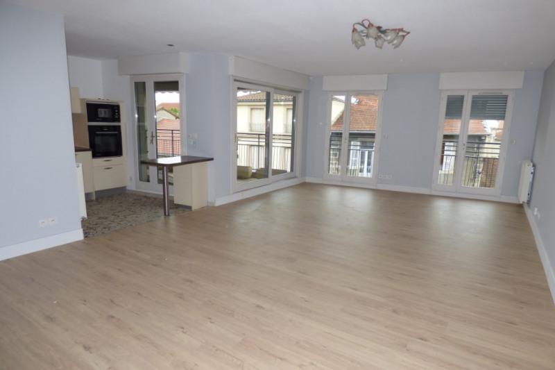 Vente appartement Romans sur isere 280000€ - Photo 1