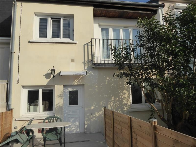 Vente maison / villa Antony 440000€ - Photo 10