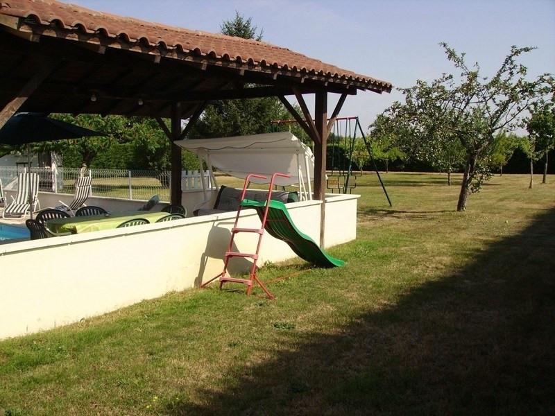 Sale house / villa St medard de mussidan 222000€ - Picture 5