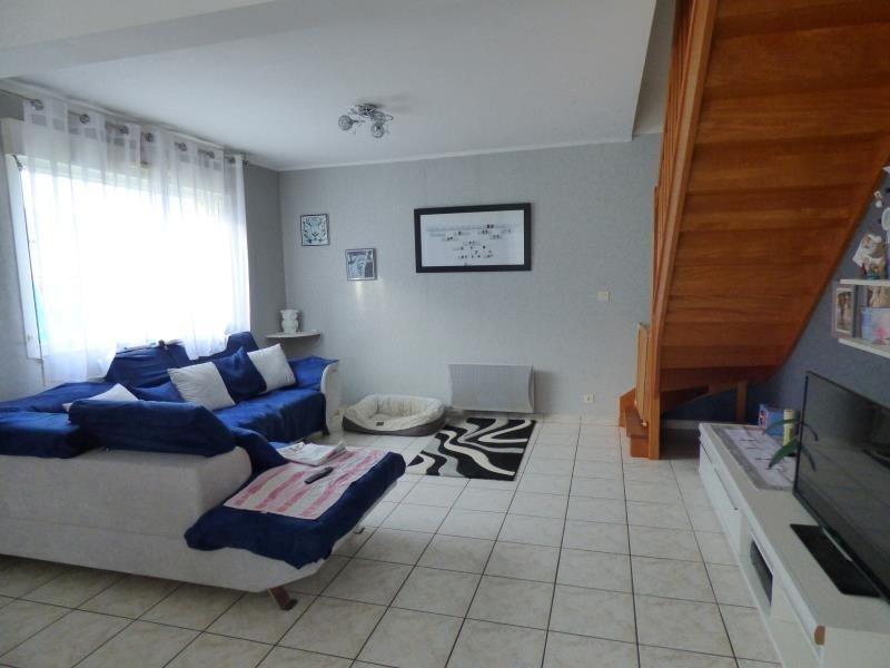 Sale house / villa Pedernec 185500€ - Picture 3