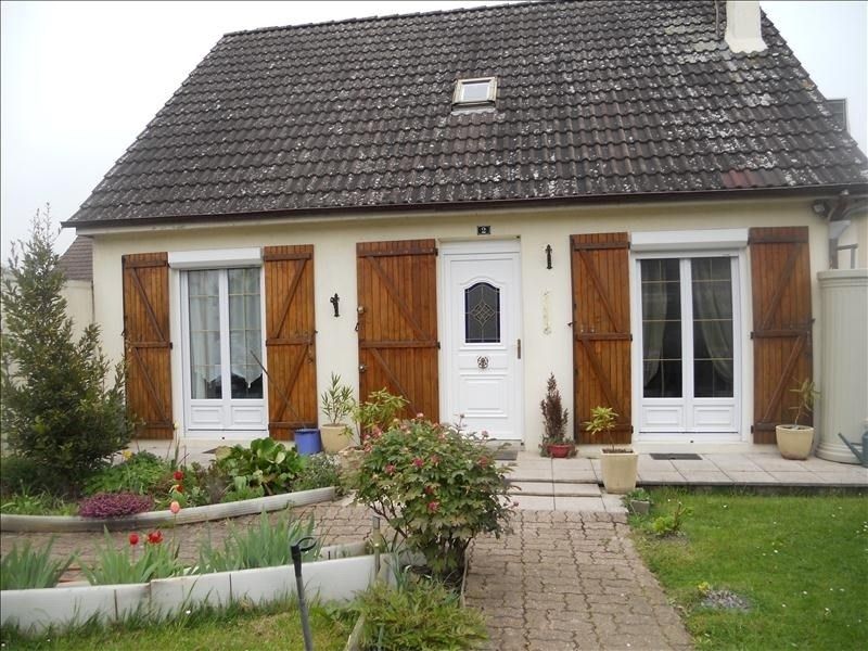 Rental house / villa Villers cotterets 950€ CC - Picture 1