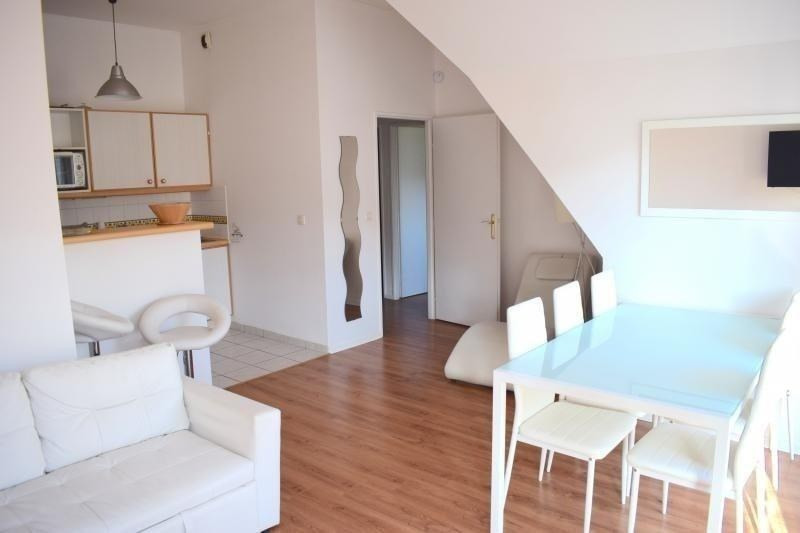 Vente de prestige appartement Deauville 259 000€ - Photo 5