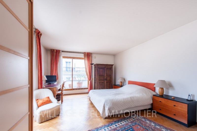 Vente de prestige appartement Asnieres sur seine 1 260 000€ - Photo 7