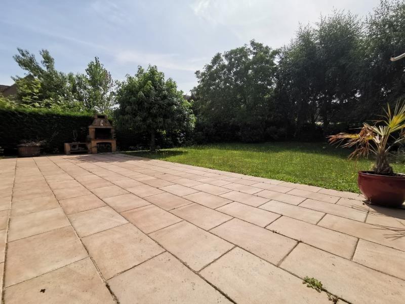 Sale house / villa Labeuvriere 275000€ - Picture 10
