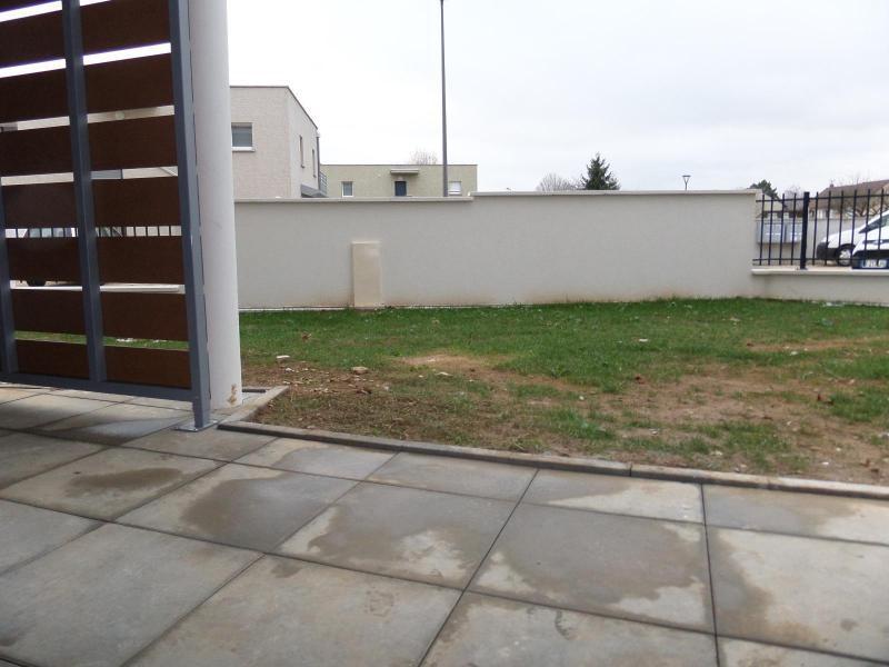 Location appartement Perrigny les dijon 600€ CC - Photo 4