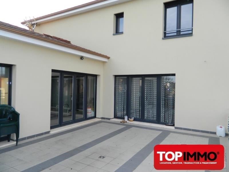 Vente maison / villa Rosieres aux salines 399000€ - Photo 7