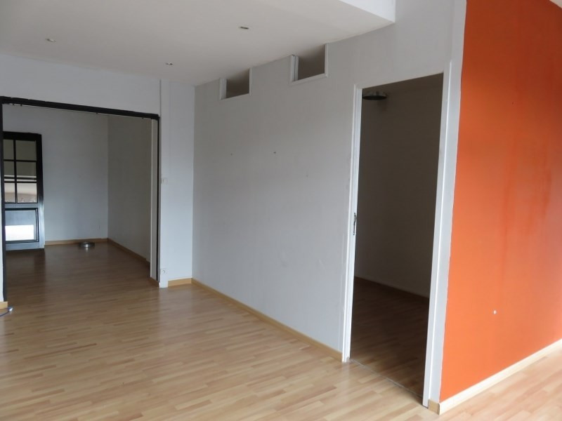 Rental empty room/storage Dunkerque 980€ HT/HC - Picture 3