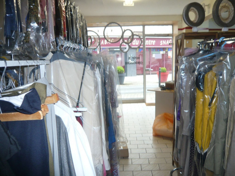 Commercial property sale shop Meslay du maine 19 000€ - Picture 4