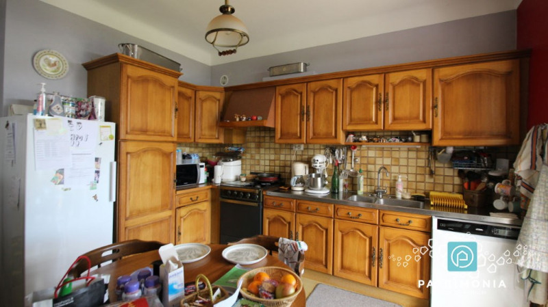 Vente maison / villa Clohars carnoet 265600€ - Photo 2