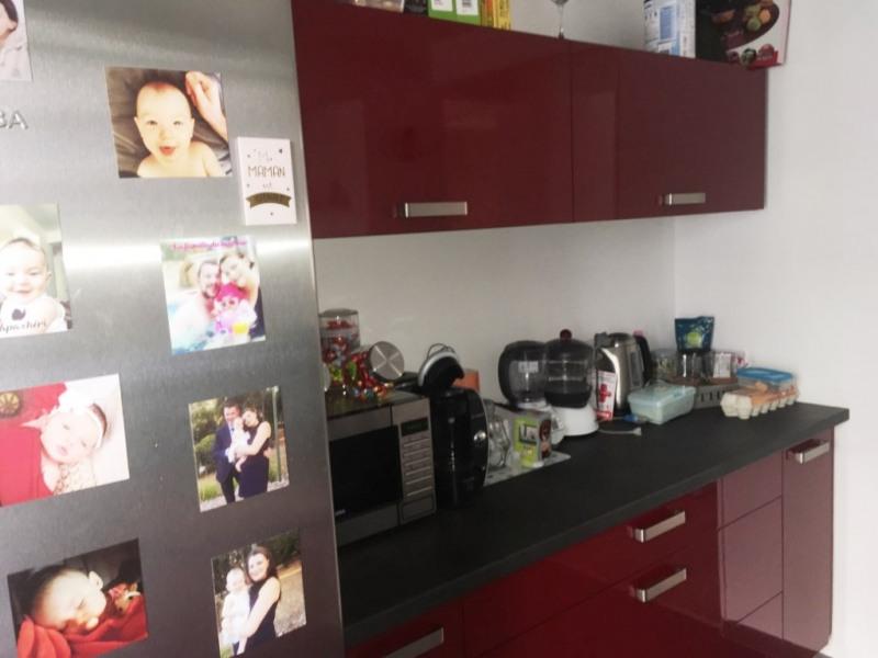 Vente appartement Toulon 140000€ - Photo 13
