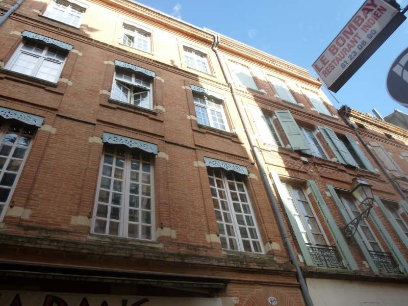 Location appartement Toulouse 747€ CC - Photo 1