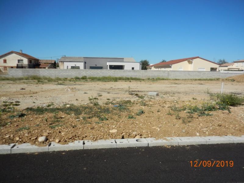 Vente terrain Romans sur isere 85000€ - Photo 1