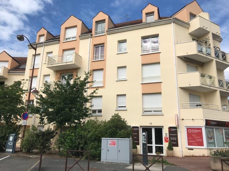Venta  apartamento Bretigny sur orge 149900€ - Fotografía 1