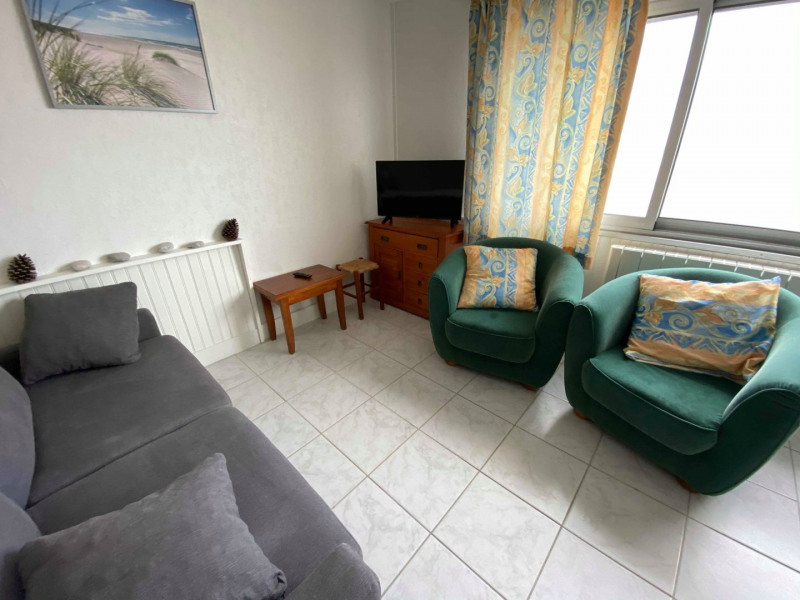 Location vacances appartement Stella plage 180€ - Photo 4