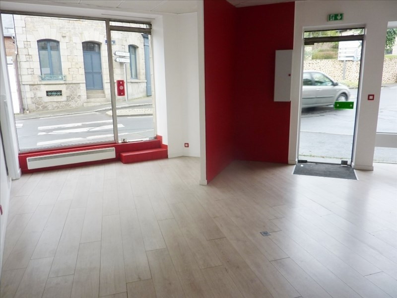 Location local commercial Fougeres 650€ HT/HC - Photo 3