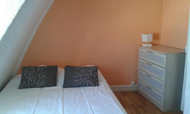 Rental apartment Vichy 150€ CC - Picture 1
