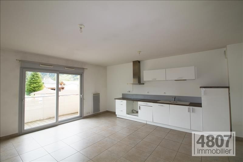 Vente appartement Scionzier 154700€ - Photo 2