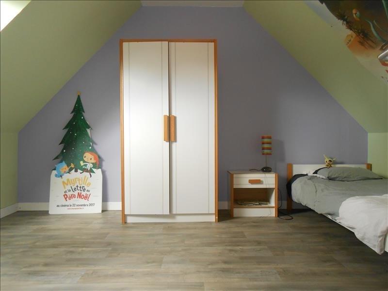 Sale house / villa Pluguffan 169595€ - Picture 8