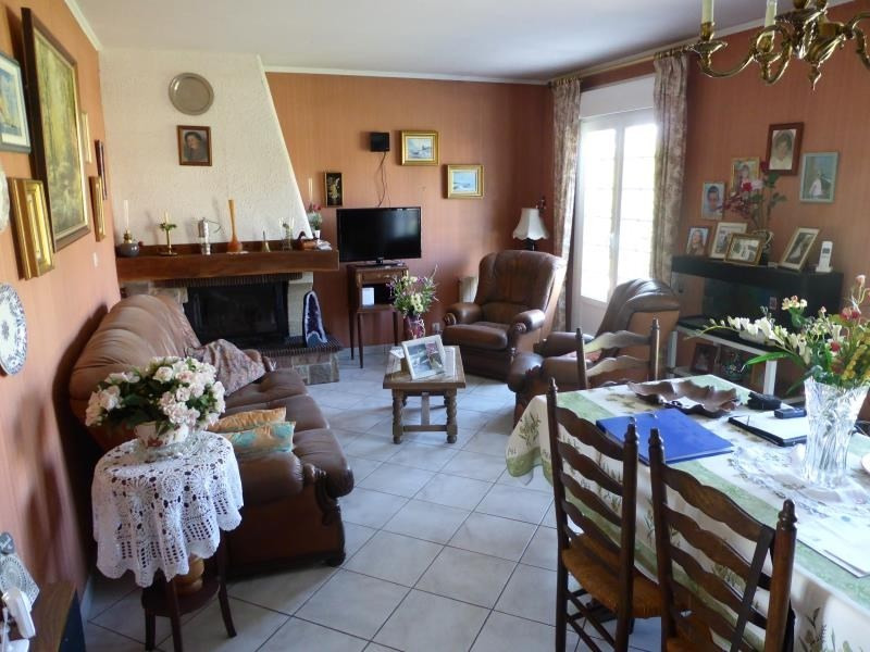 Vente maison / villa Chocques 197000€ - Photo 4