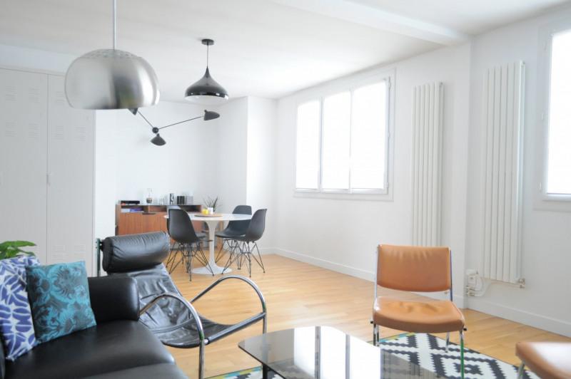 Sale apartment Le raincy 275000€ - Picture 4