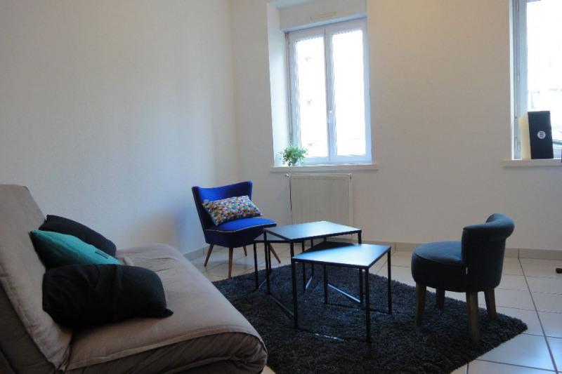 Location appartement Brest 500€ CC - Photo 1