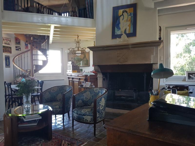 Vente maison / villa Feurs 435000€ - Photo 4