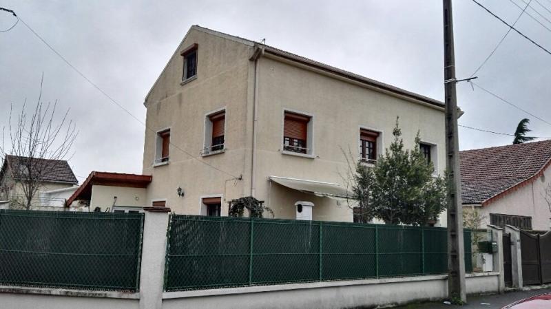 Vente maison / villa Aulnay-sous-bois 343000€ - Photo 1