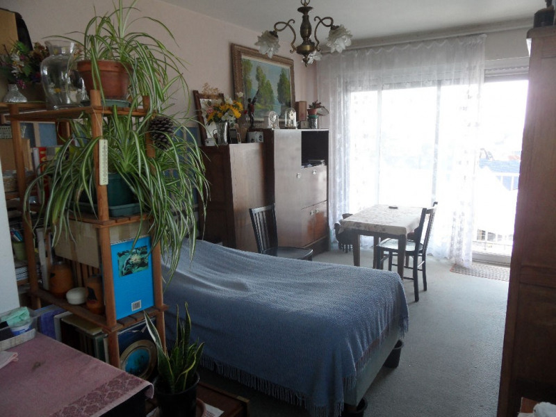Sale apartment Auray 73820€ - Picture 2