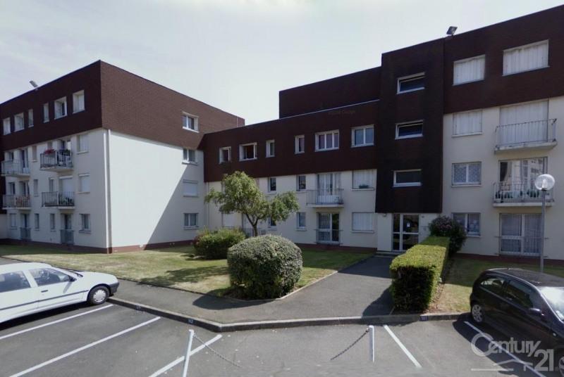 Locação apartamento Mondeville 475€ CC - Fotografia 2