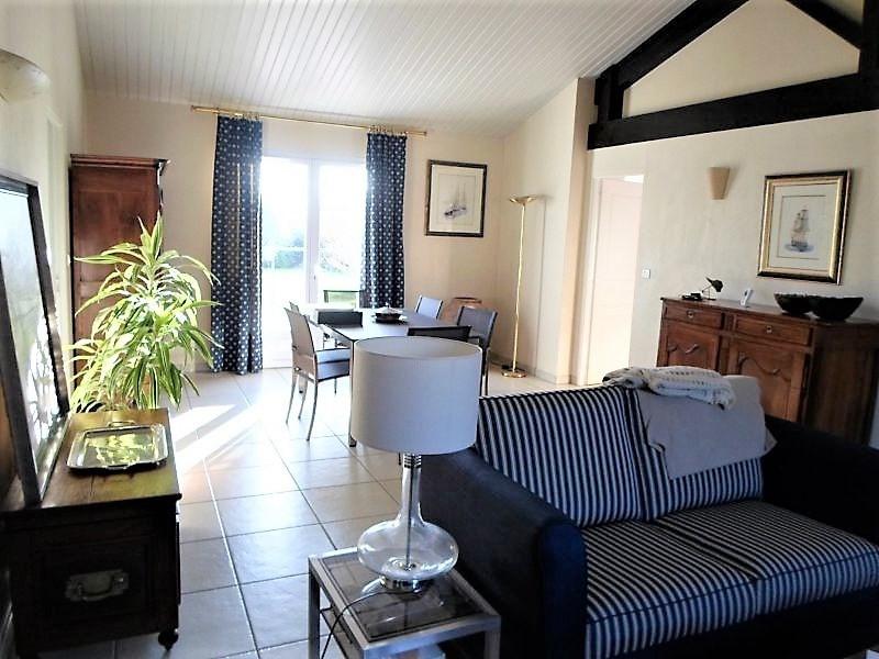 Vente maison / villa L'île-d'olonne 470000€ - Photo 2