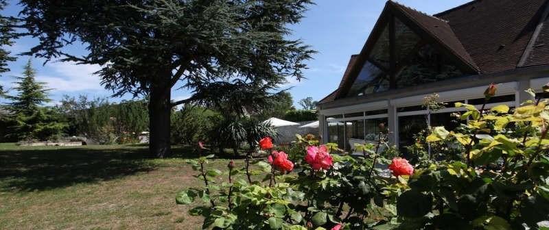 Vente de prestige maison / villa Senlis 1090000€ - Photo 10