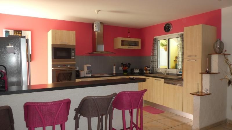 Sale house / villa St louis 335000€ - Picture 4