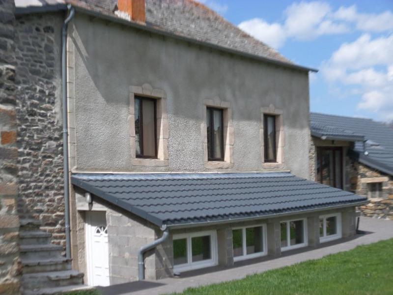 Sale house / villa St front 100000€ - Picture 2