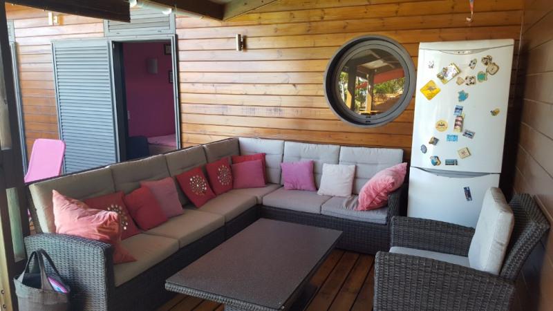 Deluxe sale house / villa Le piton saint leu 598000€ - Picture 4